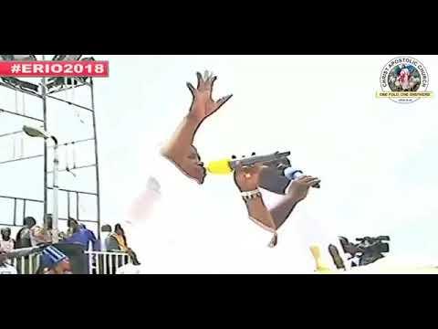 BISI Alawiye Aluko LATEST PRAISES | ORI OKE ERIO 2018