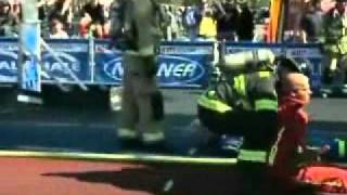 Worldwide Firefighter Competition