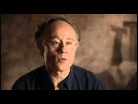 Graham Hancock - My 2 experiences on pure DMT were utterly terrifying