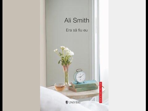 Era să fiu eu, Ali Smith (adaptare dramatică)