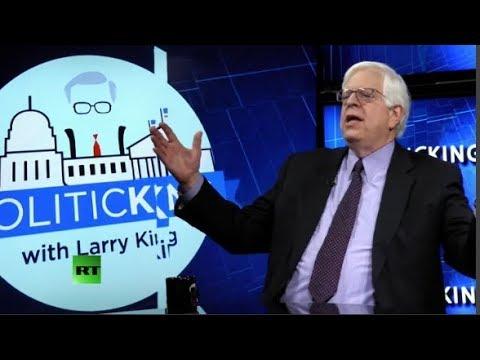 Dennis Prager on why evangelicals still support Trump