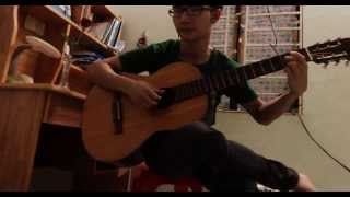 I miss you cover Dũng hớn hỡ