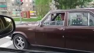 Скачать Волга газ 24 1uz Fe Vs BMW X6