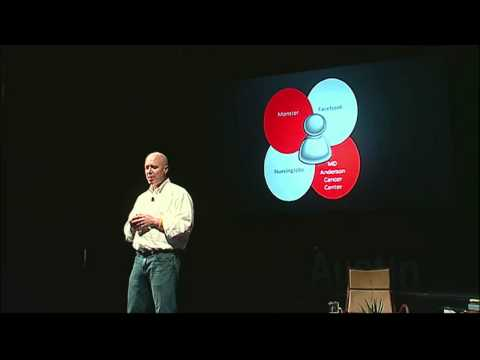 TEDxAustin: Gary Thompson