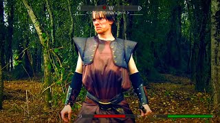 Video Game Flaws: The Elder Scrolls V: Skyrim (Live Action Parody)(The Elder Scrolls V: Skyrim may just be the best Action RPG video game of all time, but it isn't without its flaws. This Parody begins with our adventurers ..., 2014-05-27T15:12:35.000Z)