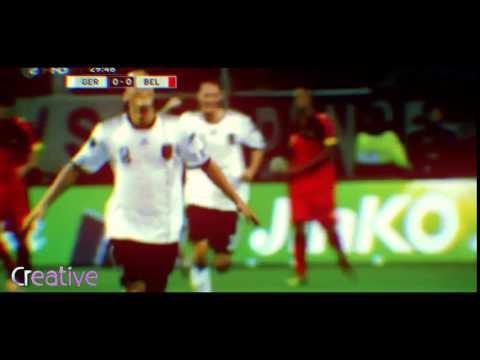 Ozil Goal VS Belgium