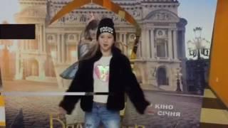 "Обзор мультфильма ""Балерина"""