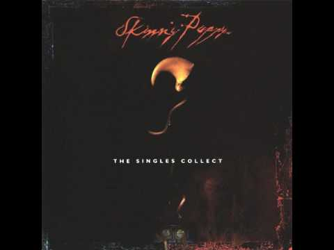 Skinny Puppy  The Singles Collect 1999 full album