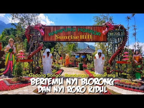 review-wisata-mistis-sunrise-hill-gedong-songo-bandungan-semarang-wisata-baru-di-semarang