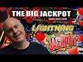 💗RAJA LOVES LIGHTNING LINK 💗FAVORITE GAME PAY$ OUT BIG!   The Big Jackpot