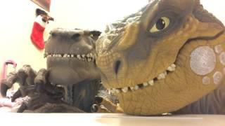 Shin Godzilla 2016 Trailer Reaction