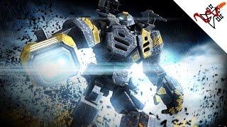 Supreme Commander 2 - Mission 1 | Prime Target | Chapter 1 | UEF Campaign [HARD/1080p/HD]
