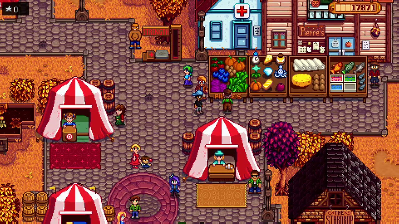 How To Get 100 Points At The Stardew Valley Fair Youtube My first egg i kept and tossed it in the incubator to guarantee i had a way of getting another dino egg, on the flip side of it i've found a total of 73 of them in 6 years and still having found the more rare items i need. youtube
