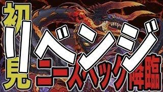【パズドラ】ニーズヘッグ降臨(壊滅級)リベンジ!【新しげパズ#169】