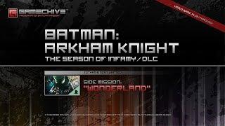 Batman: Arkham Knight (PS4) Gamechive (Gotham