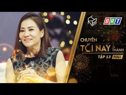 Thu Minh Tâm Sự Thời Gian Nuôi Con, Stress Vì Không Được Hát - Chuyện Tối Nay Với Thành #13 Full HD