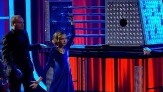 Два голоса: братья Сафроновы и Арина Данилова