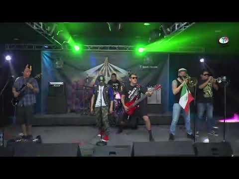 La Republica / Luna Roja - Rockpolis ( Titanio TV )