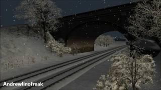 Train Simulator 2012 Gameplay