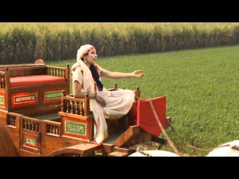 Hafiz & Devyani Ali - New Song - O Khoda Jaan - May 2012