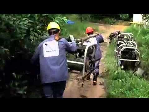 Mining Industry TV Clip on Energold Drilling (EGD:TSXV)