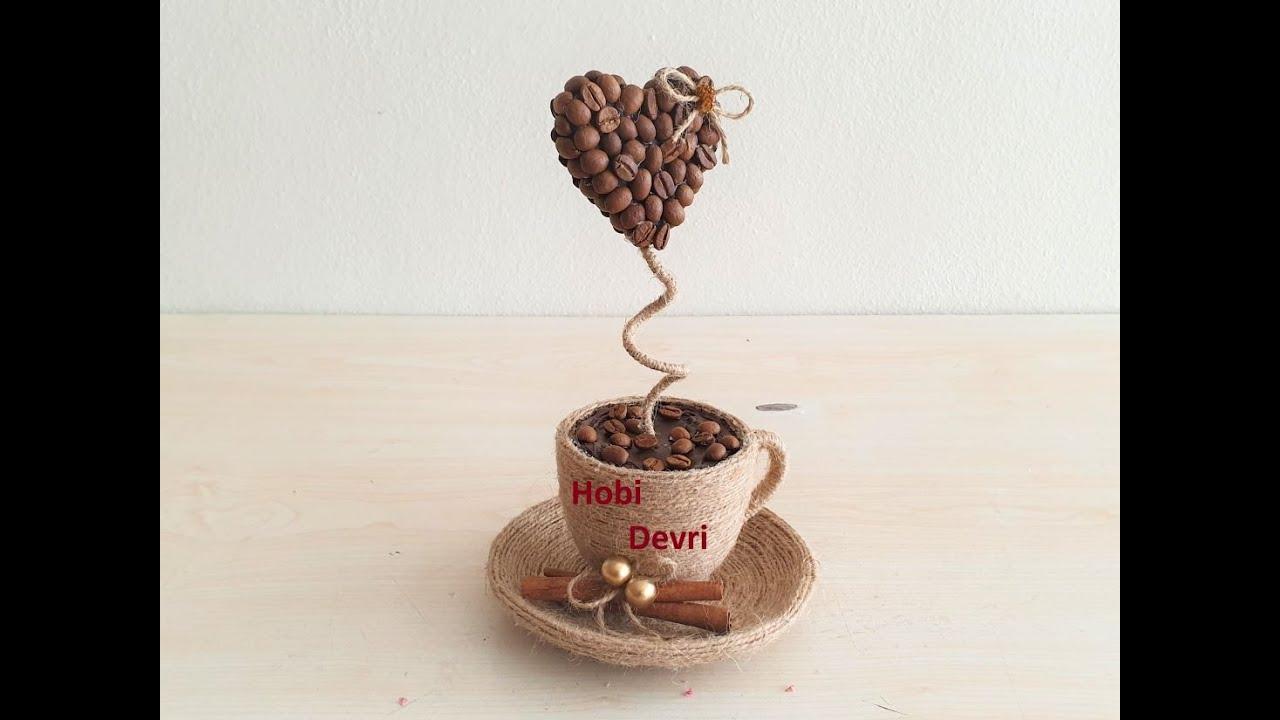 disruptpress_efiDIY Coffee Cup Decoration