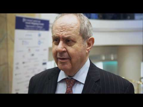 2017 8th Annual Greek Shipping Forum Interview-Professor Costas Th. Grammenos