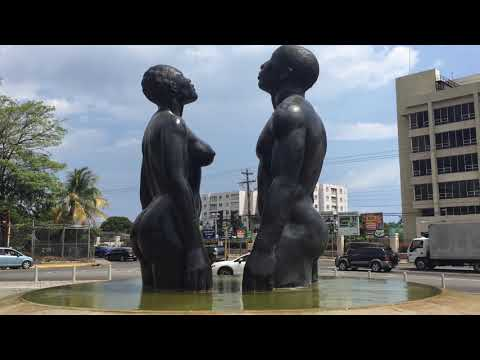 KINGSTON JAMAICA !!!!!!