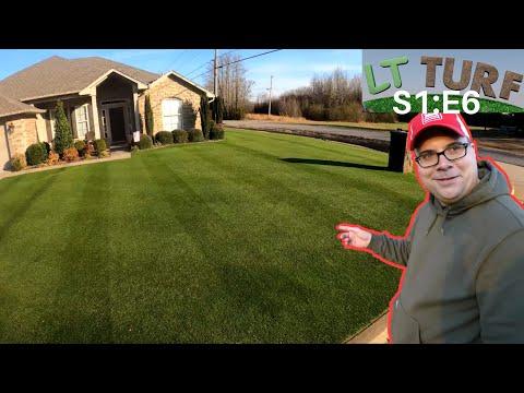 LT TURF - JOHN WARE Of The Lawn Forum | Season 1, Episode 6