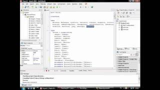 ВидеоУрок Delphi : Авторегистратор Rambler.Ru