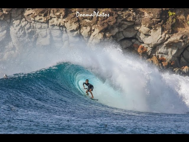 Hawaii Super Groms SONY 4K