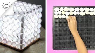 10 DIY Ideas For Home Decor