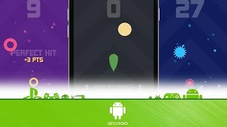 Boom Dots - Let's Play (Android Gameplay)