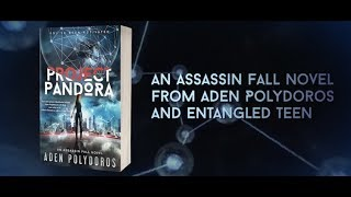 Project Pandora by Aden Polydoros, Official Trailer