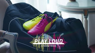 #CHOOSETRICKS and Play Loud