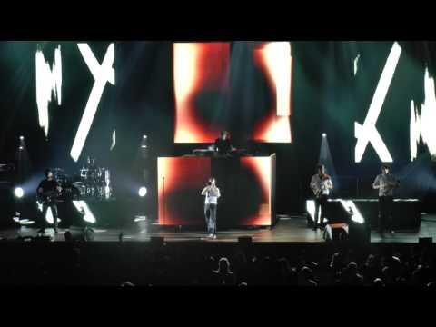 Parov Stelar - All Night (live) Bratislava 2017