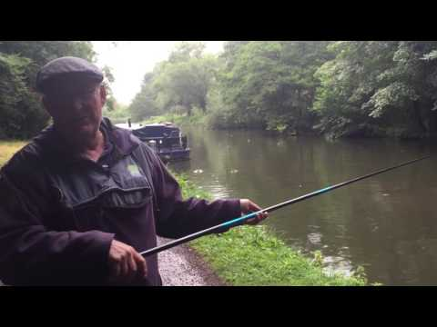 Try Angling Fun In Cassiobury Park