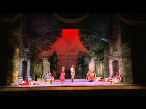 Mozart's Don Giovanni--Lamont Opera Theatre