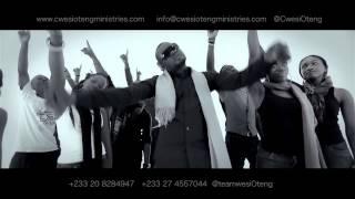Cwesi Oteng - God Dey Bless Me (Speak Those Things) Official Video