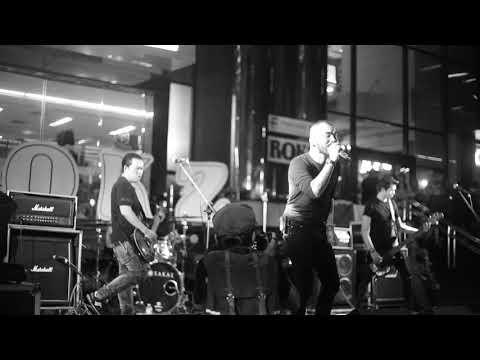 99 Problems Hugo  Manhattan  at Rokz Fest 2017