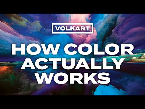 Color and Light 101: How Color Works in the Real World