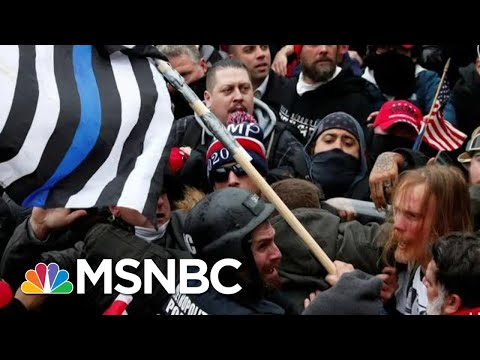 Misinformation Drops 73 Percent After Trump Banned From Twitter | Morning Joe | MSNBC