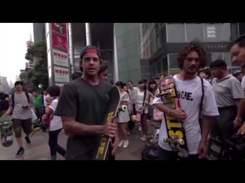 Ryan Sheckler 2015 Skateboarding TRUE...