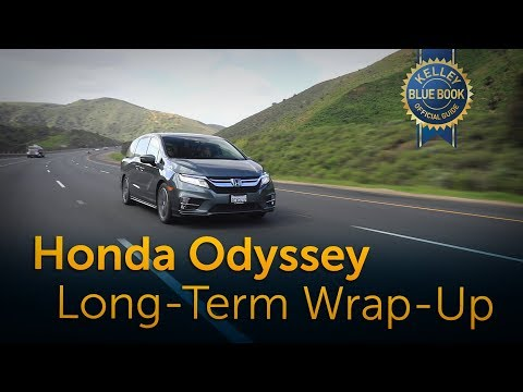 2018 Honda Odyssey - Long-Term Wrap Up