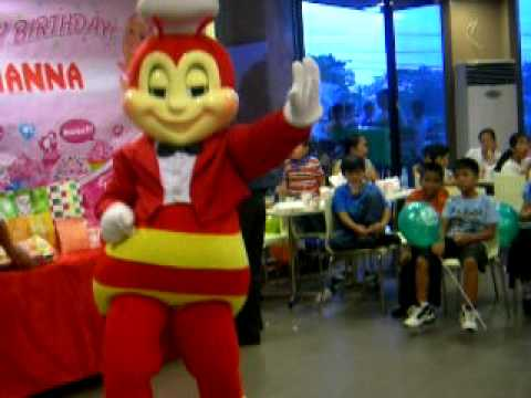 JOLIBEE URDANETA Travel Video
