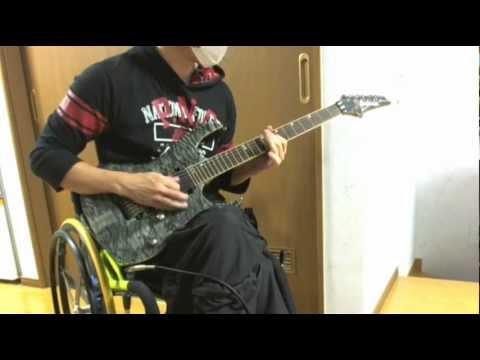 X JAPAN-Rusty Nail