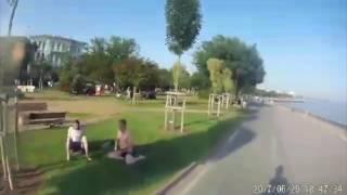 Caddebostan Bisiklet Kazası - SKV?