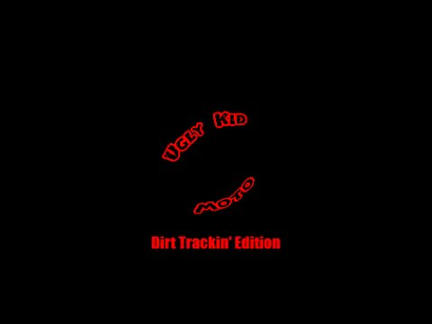 #11 Dirt Trackin' Edition