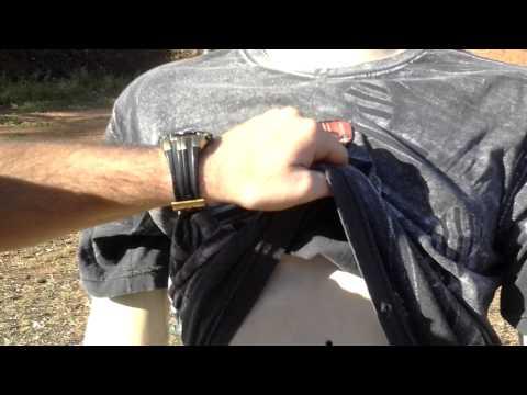 Pistola glock g25 ( 30mts)