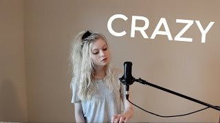 Crazy - Gnarls Barkley (Holly Henry Cover) w/ Bass